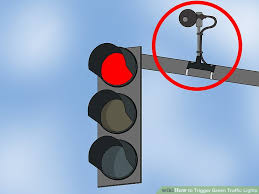 red light camera defense illinois 3 ways to trigger green traffic lights wikihow