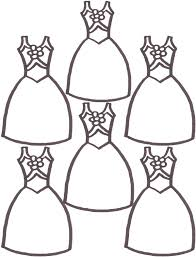 wedding dress designs coloring pages 21388 bestofcoloring com