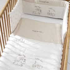 babies cot bedding