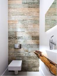 faux wood tile wall houzz