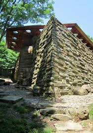 Kentuck Knob Floor Plan Frank Lloyd Wright Part 2 Kentuck Knob Hess Landscape Architects