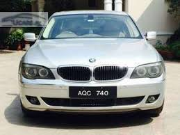 for sale in pakistan bmw 7 series cars for sale in pakistan verified car ads pakwheels