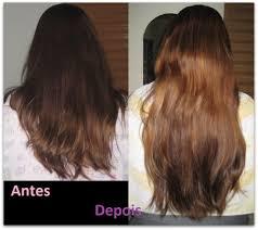 Muito Monovin A (shampoo bomba) para o cabelo crescer &ZE46