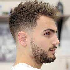 coupe cheveux homme court coupe cheveux homme tendance changer de coiffure abc coiffure