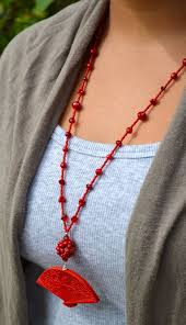long red pendant necklace images 41 best asian inspired jewelry images chinese jpg