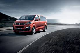 peugeot mpv 2017 company car review first drive peugeot traveller company car today