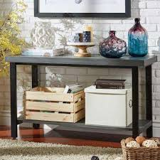 Grey Accent Table Homesullivan Gray Accent Tables Living Room Furniture The