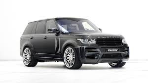 modified 2015 range rover 2015 startech widebody range rover 300 hp interior and exterior
