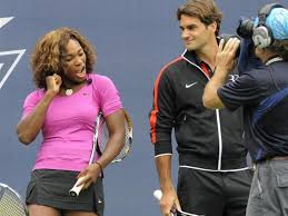 Serena Williams Bench Press Who Benches More Serena Or Fed Talk Tennis