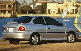 hyundai accent 1995 used 1995 hyundai accent for sale pricing features edmunds