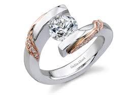 tension ring gelin abaci tension set engagement ring devries jewelers