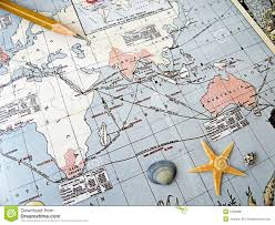 Map Of South Pacific South Pacific Shells Royalty Free Stock Image Image 13321986