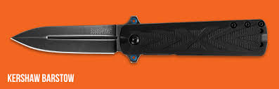 zero tolerance and kershaw the 10 knives still due for 2017 kershaw barstow