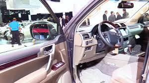 q7 vs lexus gx 460 2017 lexus gx 460 luxury features exterior and interior first