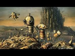 machinarium apk cracked how to machinarium in android free videominecraft ru