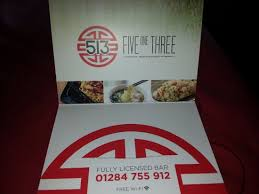 info cuisine info card picture of 513 buffet bury st edmunds