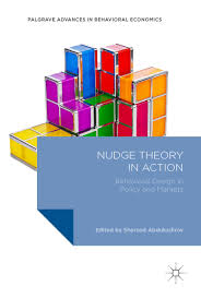 nudge theory in action mercatus center