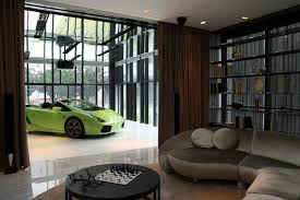 themed living rooms car themed living room interior design ideas