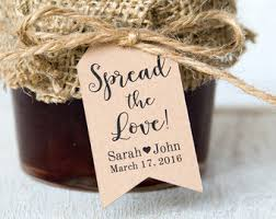 jam wedding favors jam wedding favors etsy studio