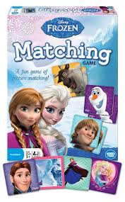 disney frozen merchandise toys
