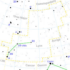 Constellations Map File Lynx Constellation Map Png Wikimedia Commons