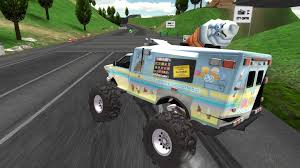 monster truck crash video monster truck driving rally android apps on google play