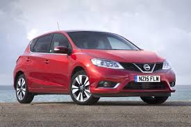 nissan christmas nissan pulsar 2014 car review honest john