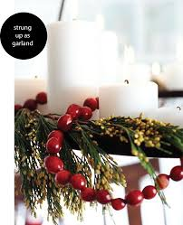 natural holiday decor ideas francois et moi