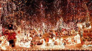 christmas light displays los angeles lifestyle christmas lights los angeles holidays and lights