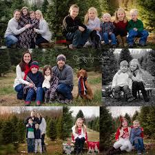 christmas tree farm u2013 columbus ohio family photographer