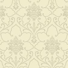 sheffield wallpaper in off white and silver by ronald redding for