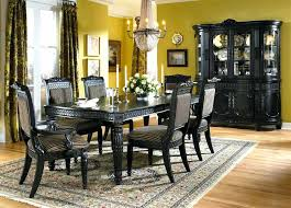 grey oak dining table and bench dining room sets with bench and chairs black dining room furniture