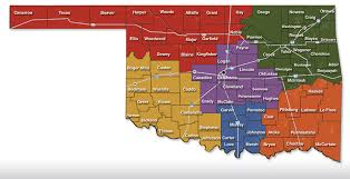 oklahoma map research toolbox