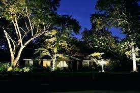 Landscape Lighting Trees Garden Outdoor Lighting Outdoor Lighting Trees 1 6 Outdoor Garden