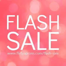 flirty aprons flash sale 50 free shipping bakes