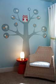 photos hgtv contemporary reading nook features tree wall decal