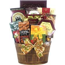 great arrivals gourmet thanksgiving gift basket