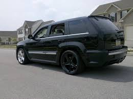2010 jeep srt8 review you don t want to mess with this srt8 jeep vortech