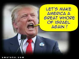 Bitch Meme - trump is israeli s bitch memes and genes
