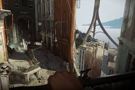 Dishonored Map Question Club What U0027s The Right Way To Play Dishonored 2 The Verge
