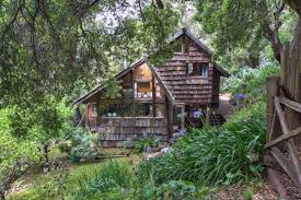 A Frame Cabins For Sale by Live The California Coastal Dream In This Romantic Cottage For