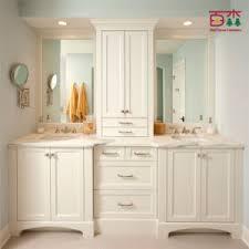 solid wood bathroom cabinet china modern shaker style solid wood bathroom cabinet china