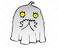halloween vectors ghost vector pack contains cartoon vectors perfect for