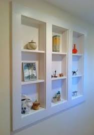 In Wall Bookshelves by 25 Brilliant In Wall Storage Ideas For Every Room In Your Home