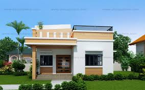 Modern Bungalow House Designs And by Maryanne One Storey With Roof Deck Shd 2015025 Pinoy Eplans