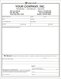 resume format pdf download free job estimate job proposal sle free job proposal template download free forms
