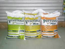 fertiliser for native plants buying your soil mixes in bags