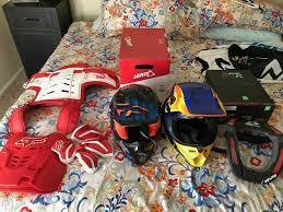 used motocross gear for sale motocross dirtbike gear for sale fox leatt evs fly for sale