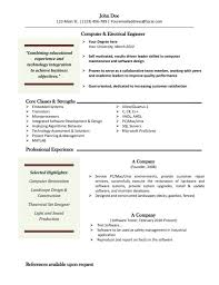 chronological resume builder resume examples excellent pictures