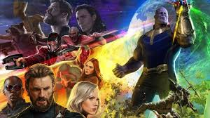 avengers infinity war u2013 cool pug comix